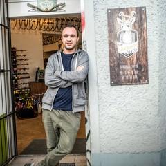 Mathias Schumann - Inhaber, Geschäftsführer und Einkauf
