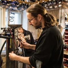 Sven - Zweiradmechaniker