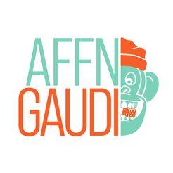 Logodesign AFFNGAUDI
