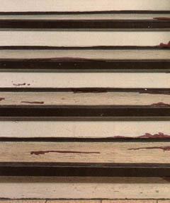 Treppen aus Holz, Treppen von Tischlerei Peter Meißner, Treppenbau