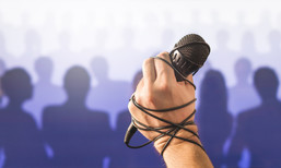 Redefrei - angstfrei vor Gruppen sprechen, ein Training für Jugendliche und Studenten, Kinder und Jugendcoaching Verena Heinzerling, Heidelberg