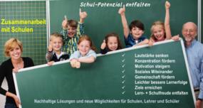 Potenziale entfalten an Schulen für Schüler und Schule durch Jugendcoach Verena Heinzerling