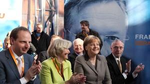 Nominierung Frank Henkel CDU 2011