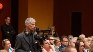 der Kameramann und Filmemacher Johannes Fluhr www.ichfilmesie.de