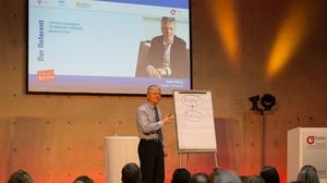 BVMW Forum Führung mit Reinhard K.Sprenger Axica 2014