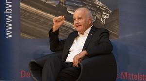 Götz W. Werner Forum Führung 2015