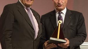 BVMW Mittelstandsgipfel 28.09.2016 Günther Oettinger