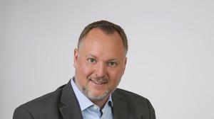 Falko Liecke, stellvertretender Bürgermeister Berlin-Neukölln CDU