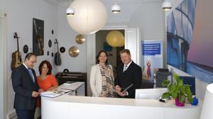 Allianz Agentur Wegwerth&Weiß