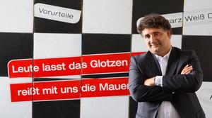Netzwerk mit Courage René Mühlroth