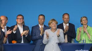 für ein starkes Berlin mit Frank Henkel 14.09.2016