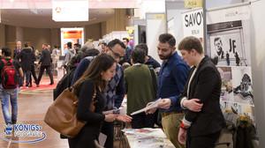 Jobbörse 2017 Estrel Convention Center