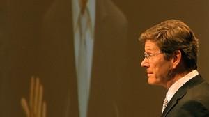 BVMW Jahresempfang mit Guido Westerwelle FDP