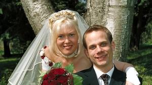 Natalie & Jens 2004