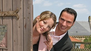 Christine & Roland 2006