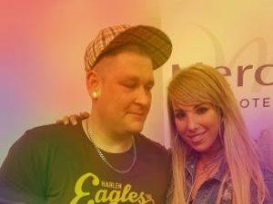 mit Annemarie Eilfeld & DJ Guido