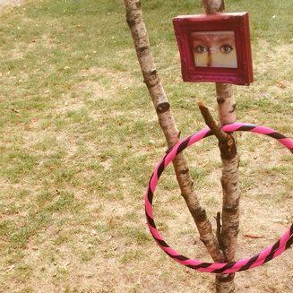 Beispiel für Modulkombi: kleine Zirkuskiste