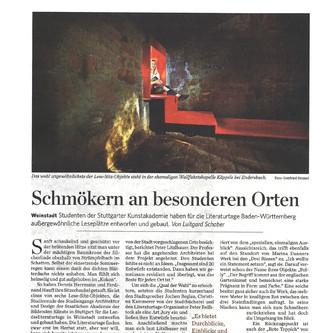 Stuttgarter Zeitung | 30.07.2016