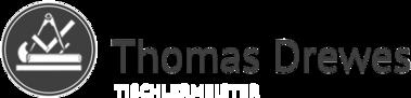Thomas Drewes Tischlermeister