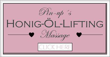Honig-Öl-Lifting-Massage