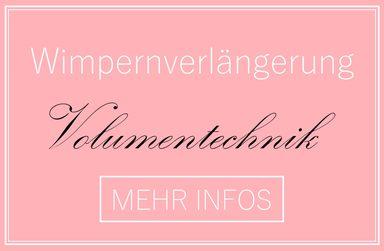 Wimpernverlängerung. Schulung. Volumentechnik. Baden-Württemberg