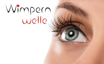 Wimpernwelle
