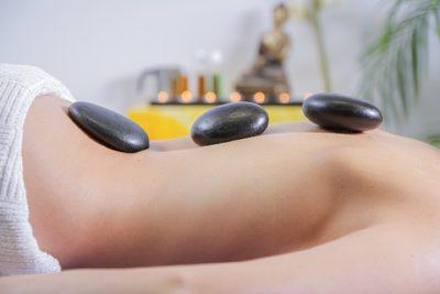 Thai massage winterhude