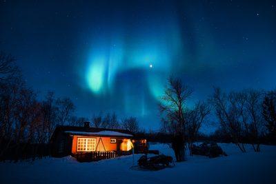 Foto von Energetische Hausreinigung