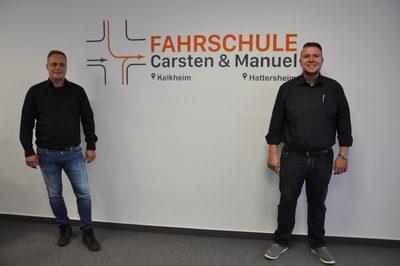 Fahrwerk GmbH - erfolgreich Führerschein machen.