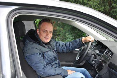 Carsten - Fahrlehrer aus Leidenschaft in Kelkheim.