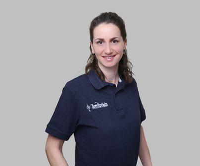 Kristina Schieferer