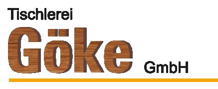 Tischlerei Göke GmbH Logo