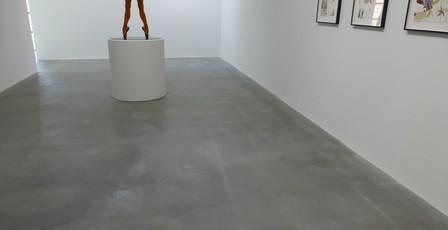 Fußboden Aus Estrich ~ Sichtestrich estricon gmbh