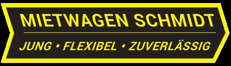Mietwagen Schmidt