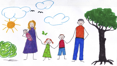 Elterncoaching & Familiencoaching, Verena Heinzerling, Potenzialentfaltung bei Erwachsenen, Kindern und Jugendlichen,