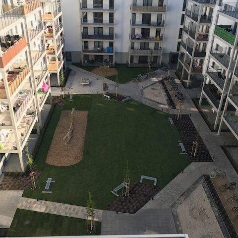 Wohnbauprojekt Berlin