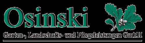 Osinski Garten-, Landschafts- und Pflegeleistungen GmbH