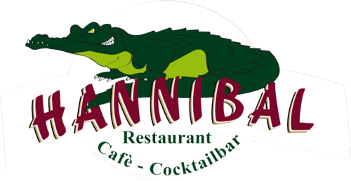 Restaurant & Café Hannibal in Berlin /Frühstück/ Mittags-Lunch