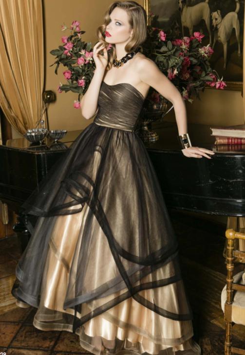 Uitgelezene leuke jurken maatje meer - dunea PQ-64