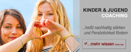 Coaching für Kinder und Jugendliche Kinder und Jugendcoaching Heidelberg Neckargemünd Verena Heinzerling