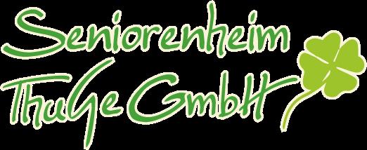 Seniorenheim ThuGe GmbH