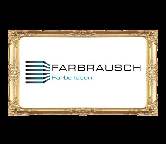 Farbrausch - Meisterbetrieb aus Berlin von Sebastian Schwach