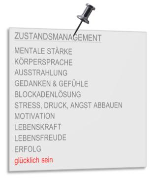 Training für Jugendliche, Zustandmanagement, vom Kinder und Jugendcoach Verena Heinzerling, CoachPower Heidelberg