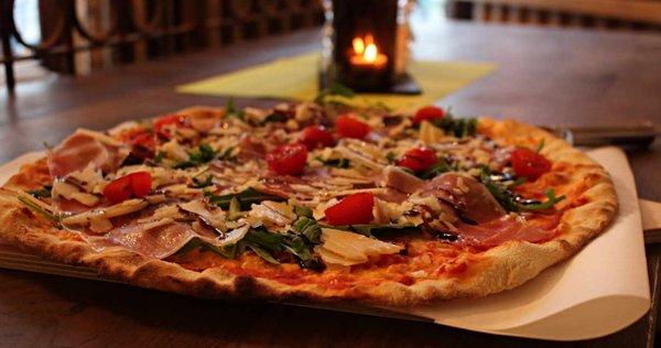 Pizza München