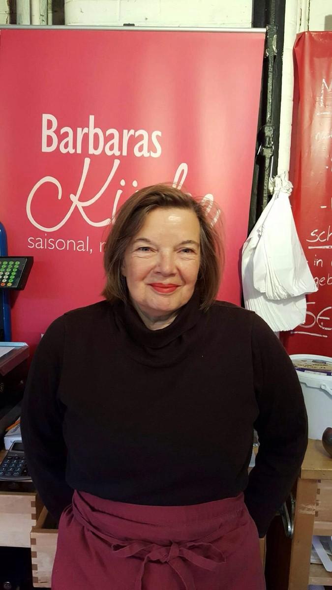 Barbara - Barbaras Küche