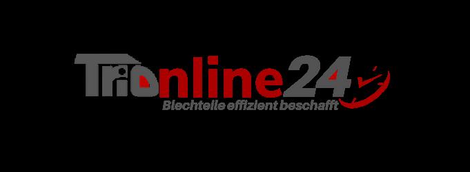 Laserschneiden online, Laserteile Online, Abkanten Online, Trionline24