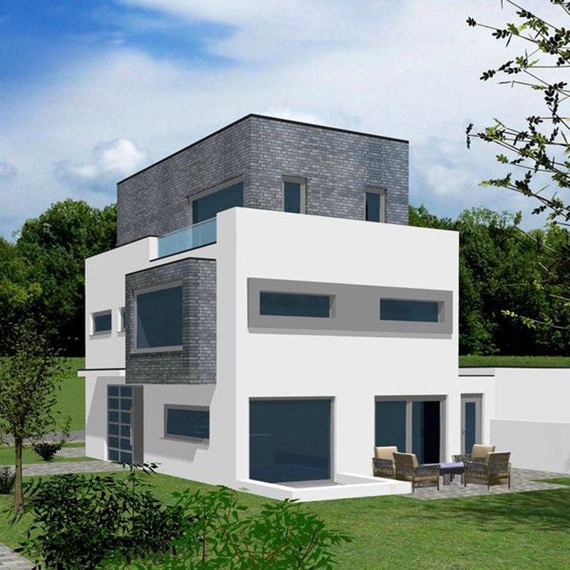 Projekt: Bonn-Venusberg