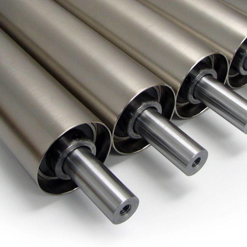 salient rubber division hard chrome plating