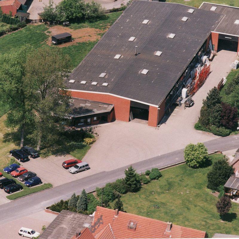 1998 Holzbearbeitung