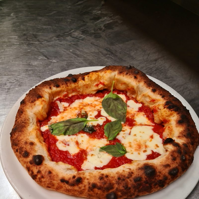 Pizza Buffala